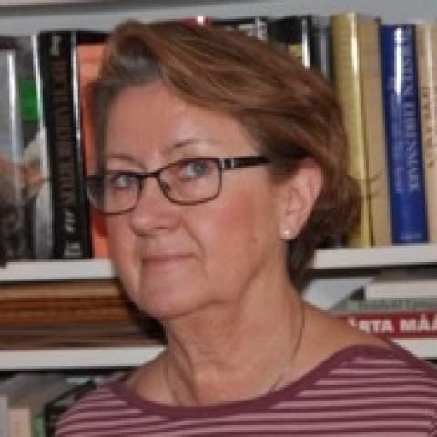 Karin Eklind